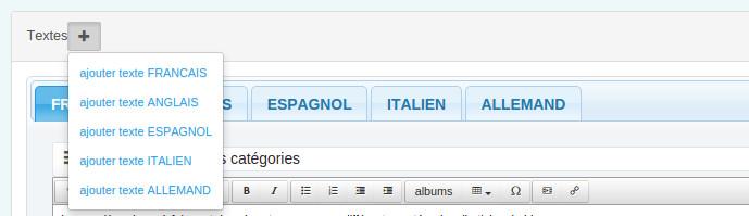 Traduire son contenu web
