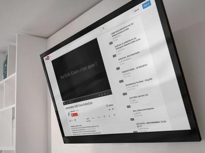 Présentation des #CafésCours en Vidéo