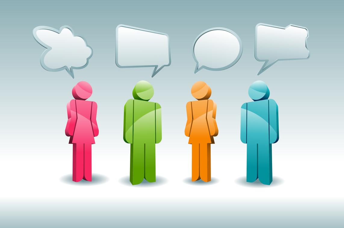 Témoignages des participants du #CaféCours sur la stratégie éditoriale