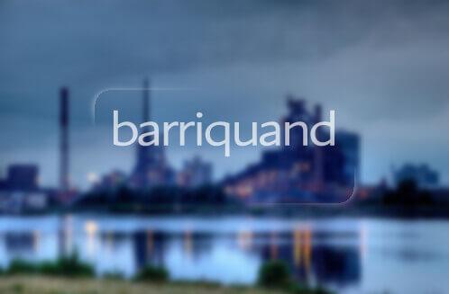 Barriquand