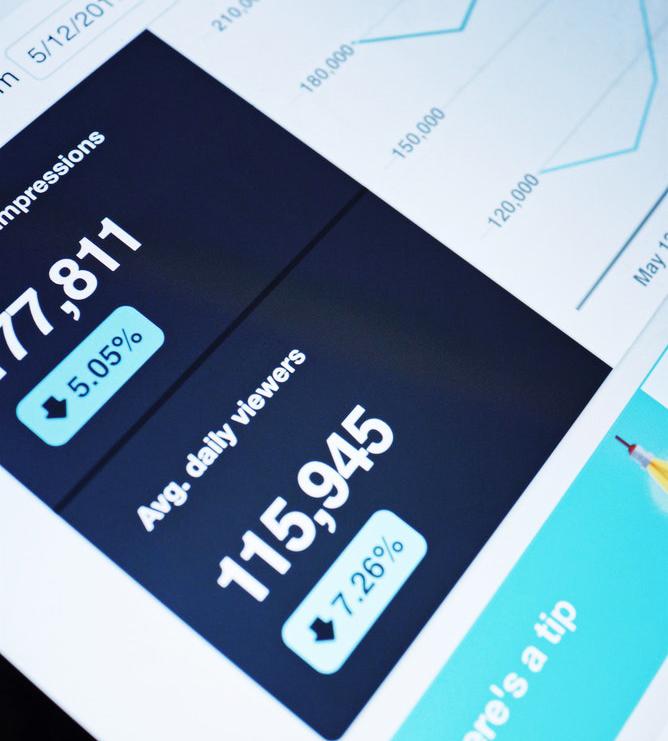 Suivi webmarketing