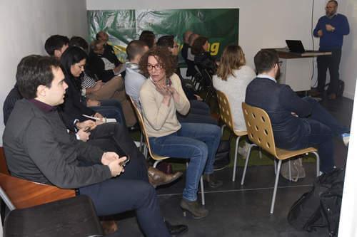 Retour d'expérience #CaféCours 22 mars