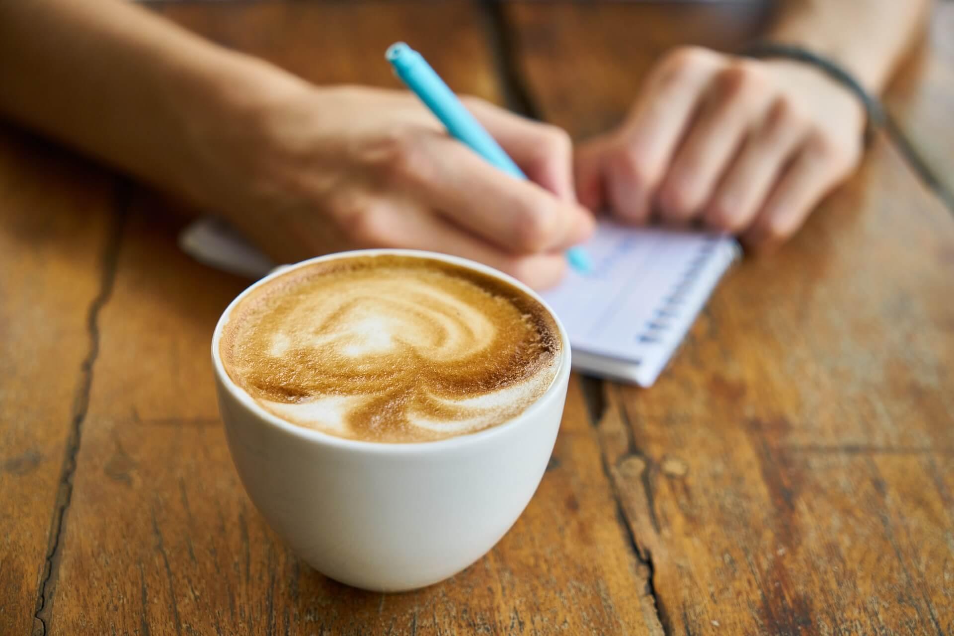 #CaféCours du 14/02/2019 : Communiquer efficacement sur le web épisode #1