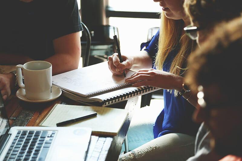Création de site web pour une démarche inbound marketing