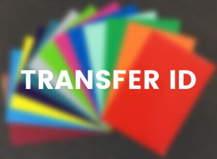 Transfer ID
