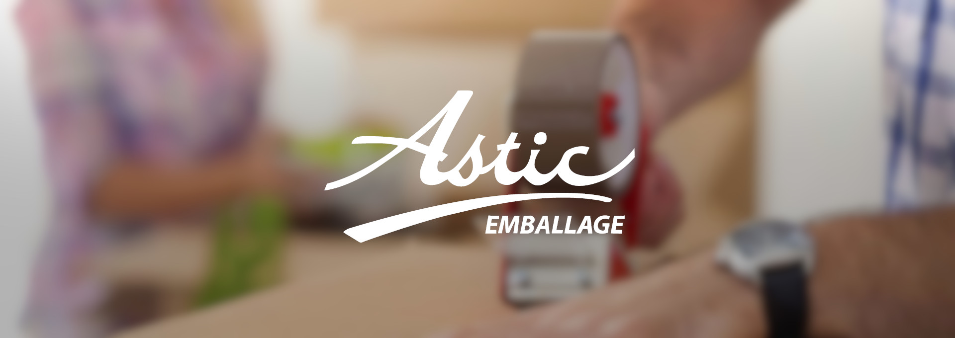 ASTIC Emballage