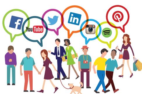 Décuplez votre audience sur les réseaux sociaux grâce aux Collaborateurs Ambassadeurs (Employee Advocacy)